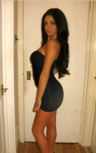 Escort girl Reims